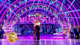 Davood's Best Bits - Strictly Come Dancing 2017