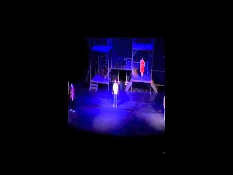 "West Side Story ""Tonight Quintet"" Darien High School"