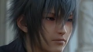 Final Fantasy XV in a nutshell