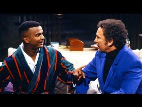 Tom Jones Guests On The Fresh Prince - Feb 08 - Today In Music