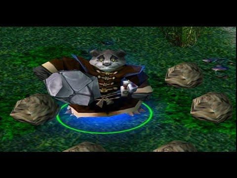 DotA 678 Closer Look On Kaolin Earth Spirit YouTube