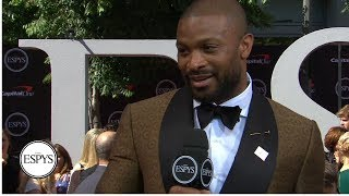 PJ Tucker: Lakers' and Clippers' free agency is good for the NBA | 2019 ESPYS