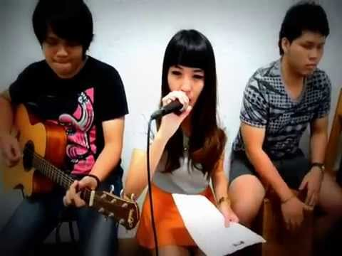 ขี้หึง - Silly fools (Cover by SSW)