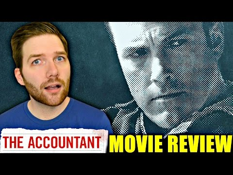 The Accountant - Movie Review