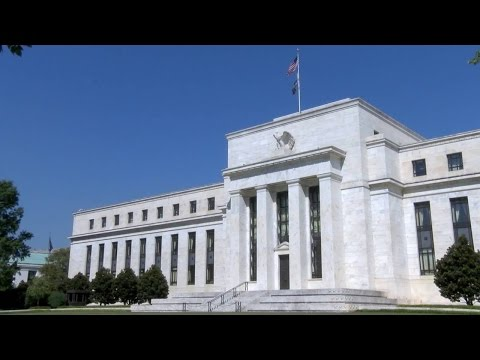 Wall Street Quiet Ahead of Federal Reserve Meeting