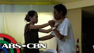 Rated K: Finding Tatay