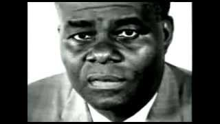 John Henrik Clarke - A Great and Mighty Walk (full