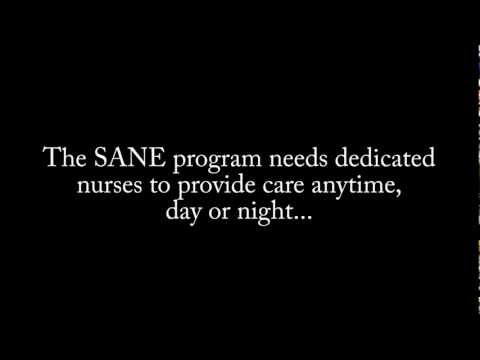 Sane Nurses At Billings Clinic video