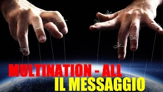 MULTINATION-ALL - Il Messaggio
