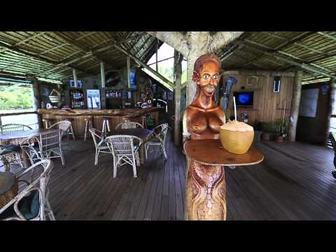 Solomon Islands Travel