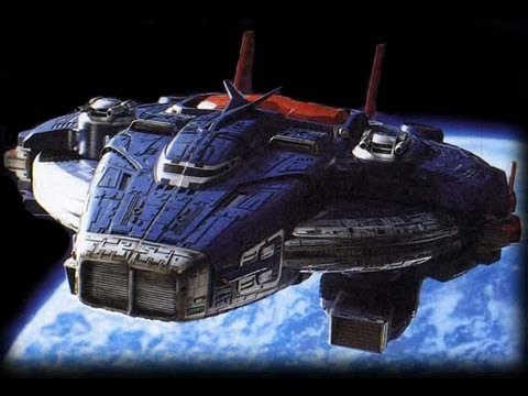power ranger space shuttle - photo #16