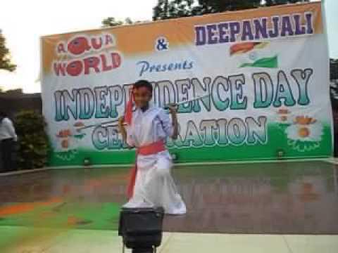 Ye Desh Hai Veer Jawano Ka Dance Proformence By R.k