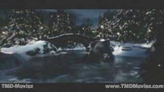 """King Kong 2005 """"Ice Dance"""""""