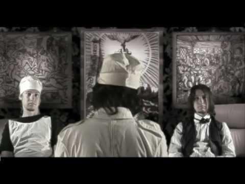 Удивительный доктор Их (полный фильм)