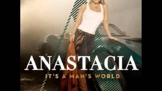 Watch Anastacia Wonderwall video
