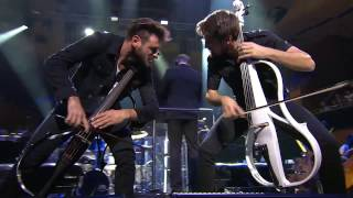 2cellos Smells Like Teen Spirit Live At Sydney Opera House