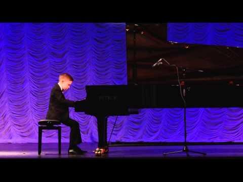 Бах Иоганн Себастьян - BWV 779 - Инвенция №8 (фа мажор)