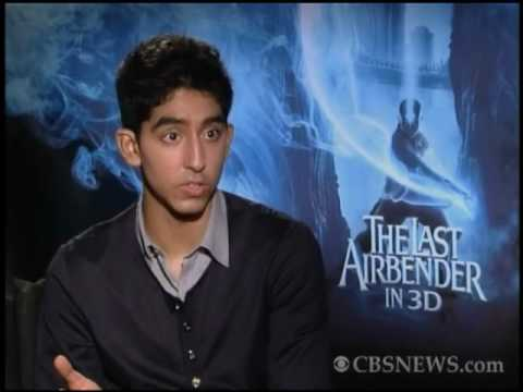 Dev Patel Video