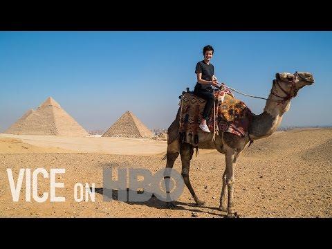 Egyptian Tomb Raiders: Sneak Peek (VICE on HBO)