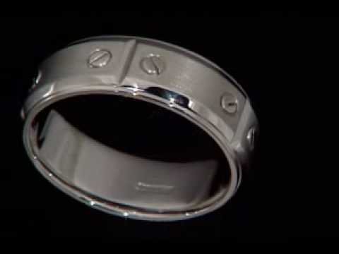 Diamond Engagement Ring -The Crown Setting, by Scott Kay Video