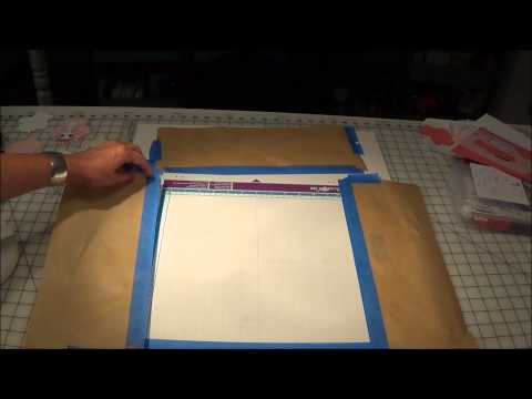 Make Your Own Cutting Mats For Cricut And Silhoutte How
