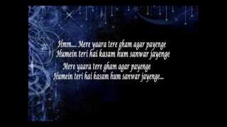 Hum mar jayenge  song - Aashiqui 2