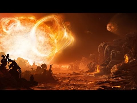 5 Deadly Planets