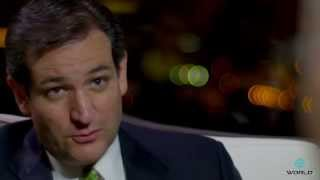 New Christian Voices Series: Ted Cruz