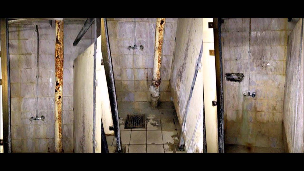 Тюремный женский душ 15 фотография