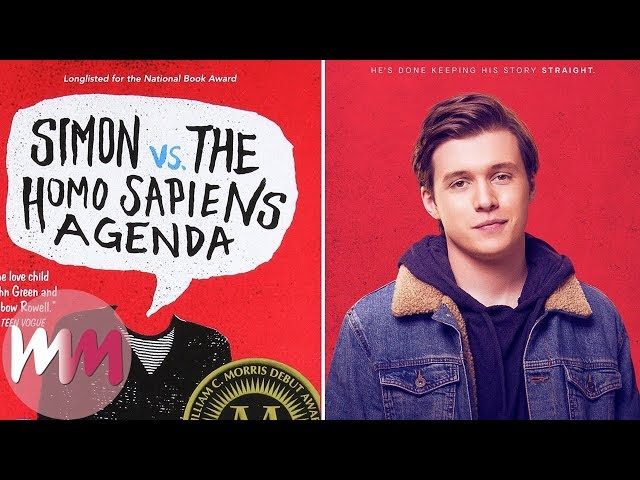 a look at the differences in books and movie adaptations The book was better than the movie and the fan art was better than the book view 15 of your favorite characters: in the books vs in the movies and more funny posts on dorkly.