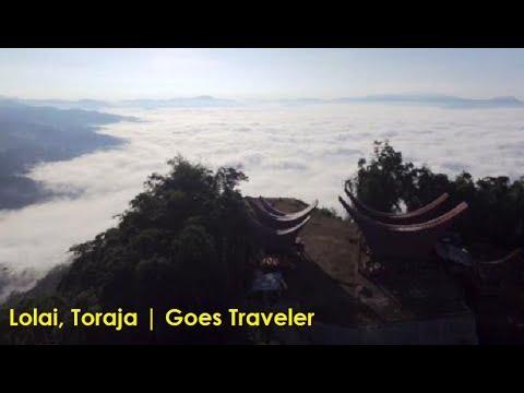 Lolai Toraja, A Villages Above Clouds - Pesona Negeri Diatas Awan