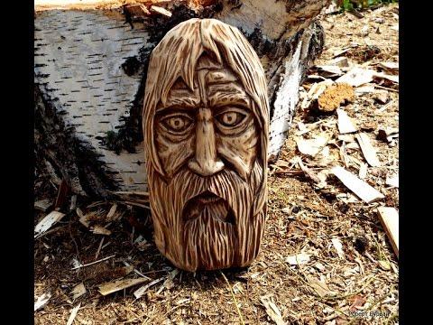 Как сделать стамески для резьбы по дереву