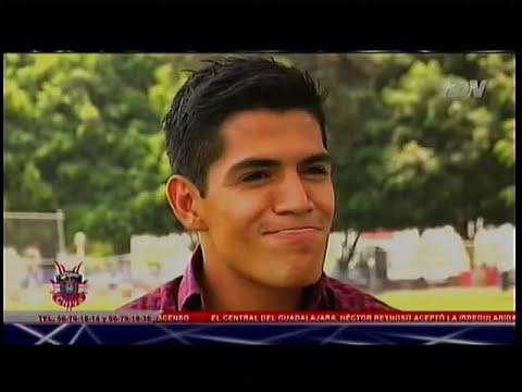 Entrevista de Chapis con Jesús