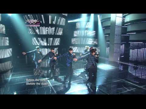 110121 인피니트 (infinite)  Btd (before The Dawn) video
