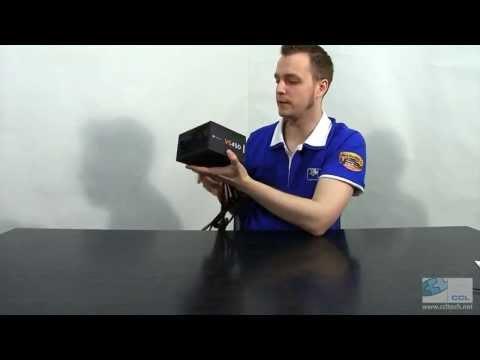 Corsair VS 450 Watt PSU Unboxing and Overview