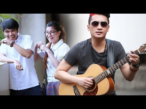 Hay Nako (classmates Sound Track) - Lj Manzano Ft. Jamich video