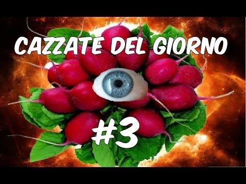 Cazzate del Giorno Ep.3 – Ravanelli, Merluzzo e Autoironia
