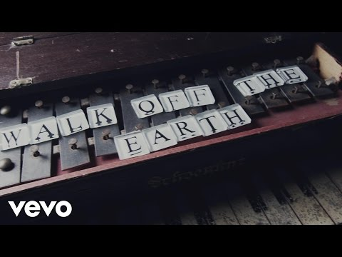 Walk Off The Earth - Hold On (The Break) [Lyric Video]
