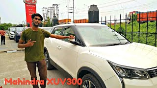 Mahindra Xuv 300 With Sunroof  2019🔥| Full information | Review Specifications