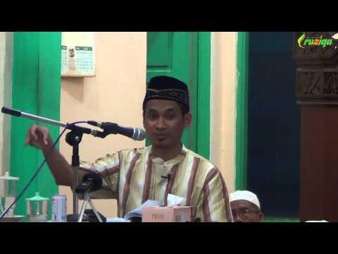 Ust. Muhammad Abduh Tuasikal, ST, MSC - Bermodalkan Ilmu Sebelum Berdagang