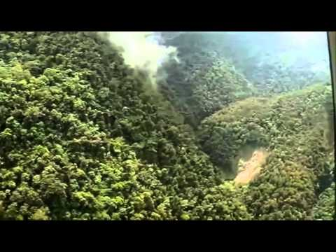 Papua New Guinea Tour Video