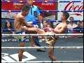 Muay Thai- Palangpon vs Nongyot (พลังพล vs น้องยศ), Rajadamnern Stadium, Bangkok, 1.8.16