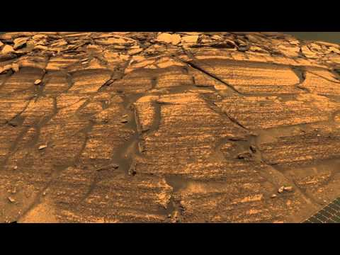 Opportunity Rover: 10 Years of Mars Science | NASA JPL Space HD