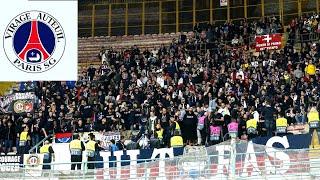 "NAPOLI VS PSG - AMBIANCE DU CUP - ULTRA PSG """