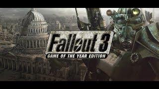 Схожу с ума на выходных! Fallout 3
