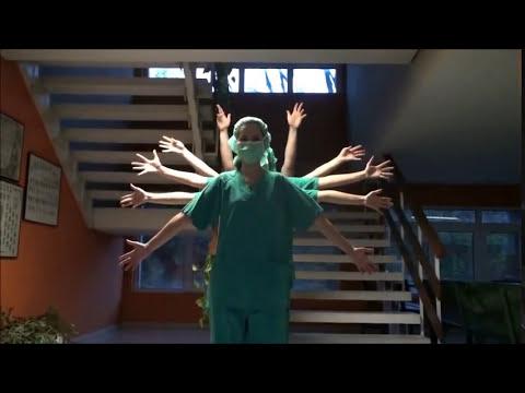 Vídeo promocional curso La seguridad del paciente.wmv