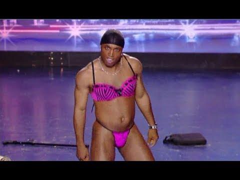image Jay-S Le Surpreneur - Incroyable Talent 2012