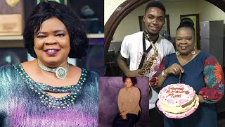 WATCH Yoruba Actress Peju Ogunmola Celebrates Her 54th Birthday, Things You Never Knew