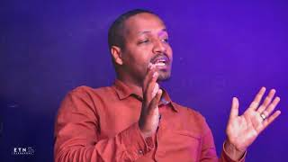 Pastor Endale W/Giorgis About Discipleship - AmlekoTube.com