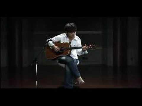 Kotaro Oshio - Indigo Love